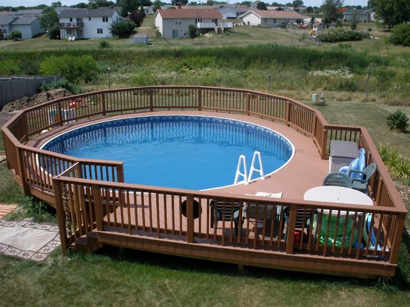 Большой бассейн