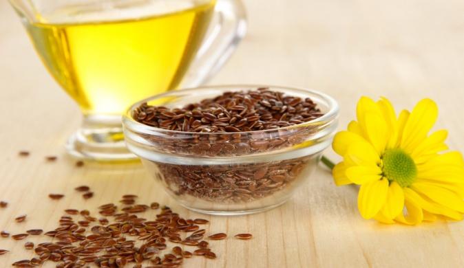 Способы применения семян льна