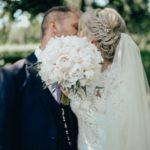 Букет на свадьбу для невесты